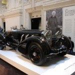 Mercedes SSK Comte Trossi (1930) © Vincent Desmonts