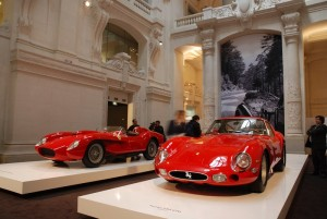 Ferrari 250 GTO (1962) © Vincent Desmonts