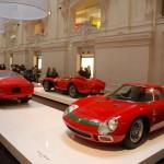Ferrari 250 LM (1964) © Vincent Desmonts