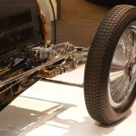 Bugatti 59 Grand Prix (1933) © Vincent Desmonts