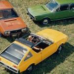 Renault 17