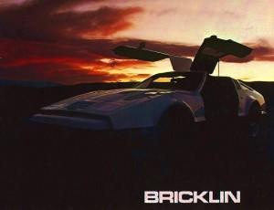 Bricklin SV-1
