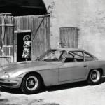 Lamborghini 350 GT (1964)