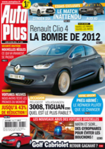 Auto Plus n°1184