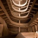 Les rampes d'accès du Lingotto (CC Yaisog Bonegnasher/flickr)