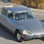 D'accord, une Citroën DS c'est trop. Mais 173 000 €, sérieusement ??