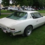 Studebaker Avanti (photo CC Flickr/dave_7)