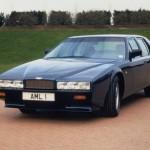 Aston Martin Lagonda Series 4
