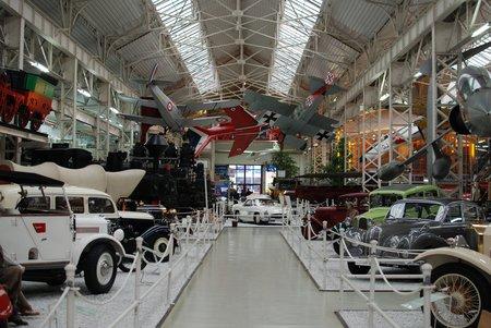 Musée de Speyer