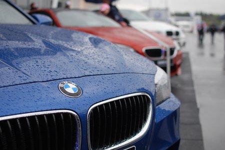 Le DTM est une vitrine pour les constructeurs engagés.