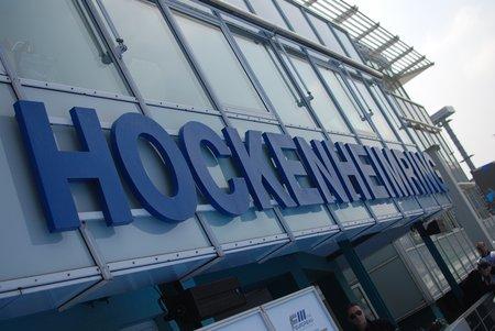 Hockenheim.