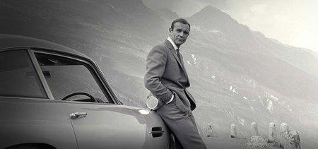 Aaah, la magie d'Aston Martin !