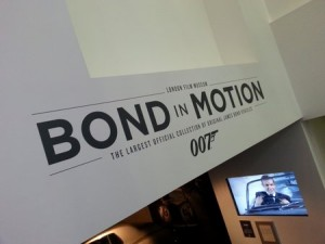 Exposition Bond in Motion