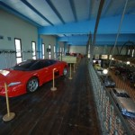 Prototype Maserati Chubasco (© Vincent Desmonts)