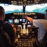 J'ai testé pour vous : piloter un Boeing 737 (ou presque!)