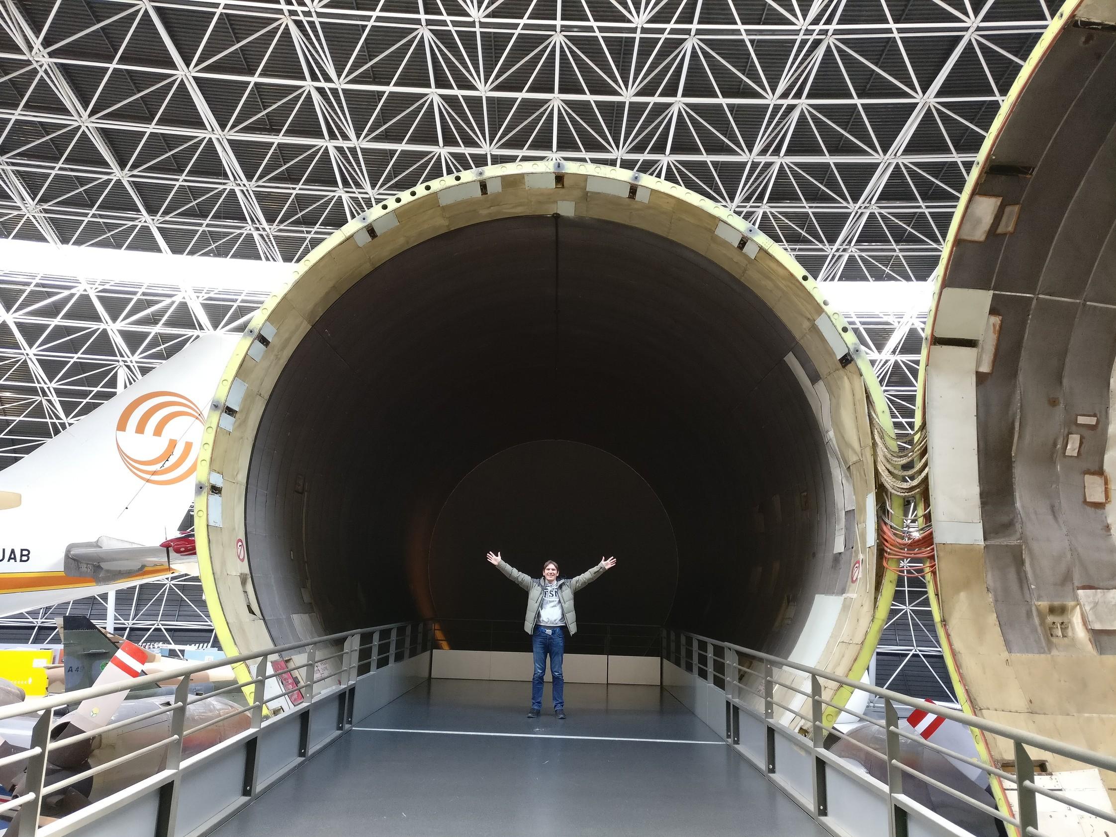 Boeing Super Guppy