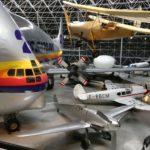Aeroscopia : visite du nouveau musée d'aviation de Toulouse