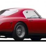 Ferrari 250 GTB SWB (1960) © Michael Furman