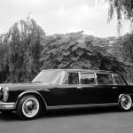 Mercedes-Benz 600 Pullman Limousine (1963)