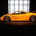 McLaren F1 (1996) © Vincent Desmonts