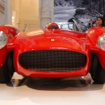 Ferrari 250 Testa Rossa (1958) © Vincent Desmonts