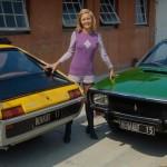 Renault 15 et 17