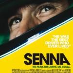 L'affiche du film SENNA