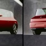 Renault Avantime Concept (1999)