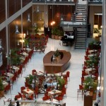 L'hôtel de luxe du Lingotto (CC singingbeagle/flickr)