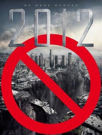 En 2012, l'apocalypse... ou pas !
