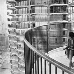 Marina City, années 1960.