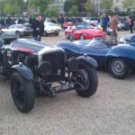 Cars & Coffee Paris