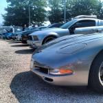 Chevrolet Corvette, Ford Mustang, Chevrolet Camaro...