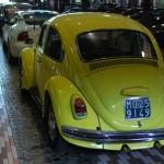 Volkswagen Coccinelle (© Vincent Desmonts)